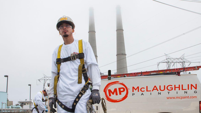 Moss Landing Energy Facility